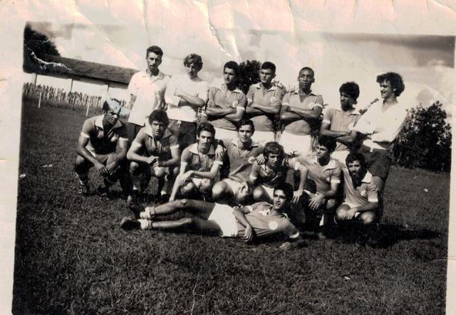Sociedade Esportiva Palmeirinha de Casa Branca -
